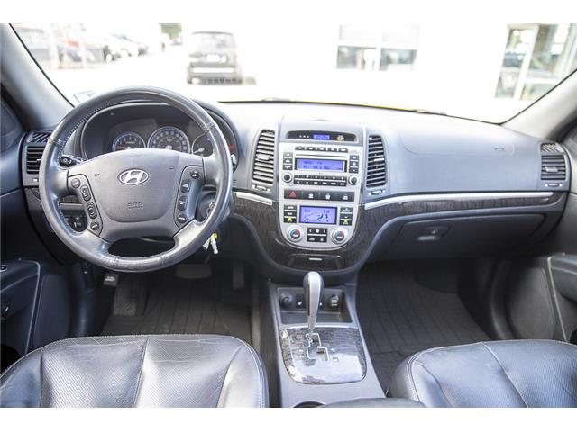 2007 Hyundai Santa Fe GLS (Stk: LF009740C) in Surrey - Image 11 of 21