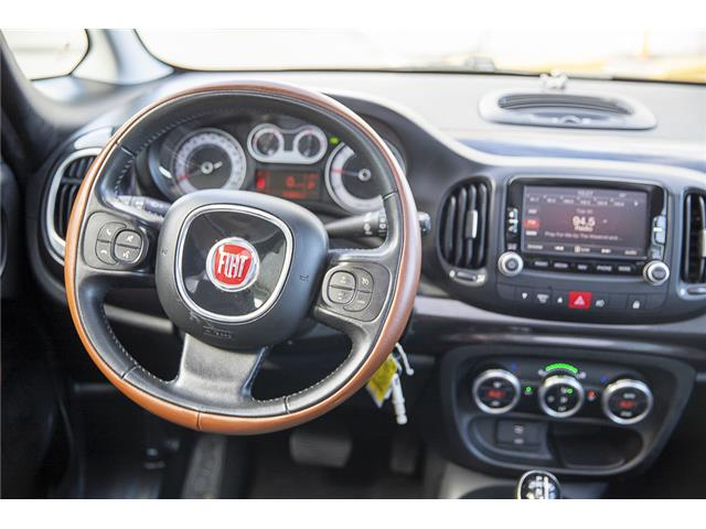 2015 Fiat 500L Trekking (Stk: LF3871) in Surrey - Image 13 of 22