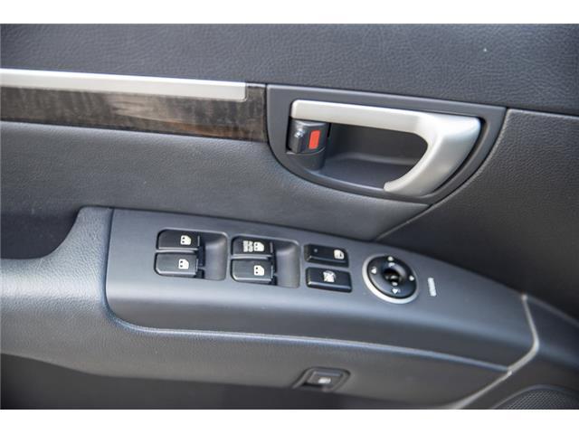 2007 Hyundai Santa Fe GLS (Stk: LF009740C) in Surrey - Image 14 of 21