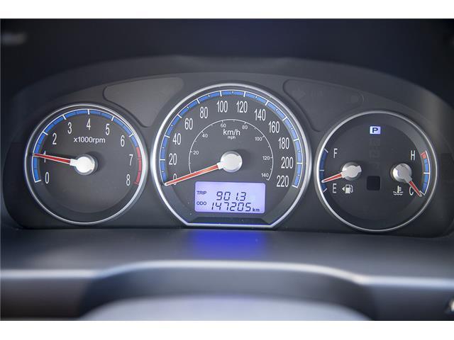 2007 Hyundai Santa Fe GLS (Stk: LF009740C) in Surrey - Image 16 of 21