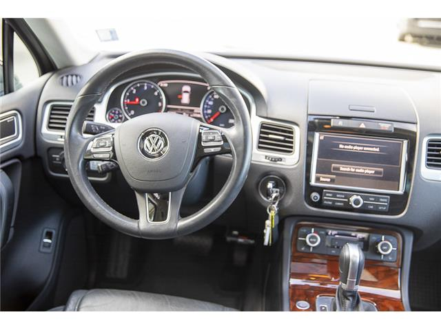 2014 Volkswagen Touareg 3.0 TDI Execline (Stk: LF4214) in Surrey - Image 14 of 26
