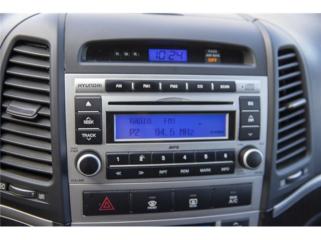 2007 Hyundai Santa Fe GLS (Stk: LF009740C) in Surrey - Image 17 of 21
