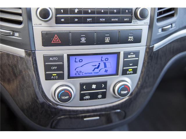 2007 Hyundai Santa Fe GLS (Stk: LF009740C) in Surrey - Image 18 of 21