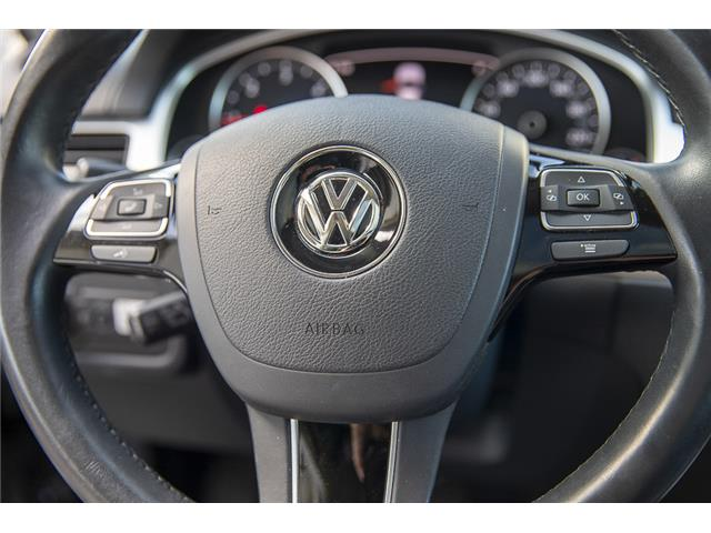 2014 Volkswagen Touareg 3.0 TDI Execline (Stk: LF4214) in Surrey - Image 18 of 26