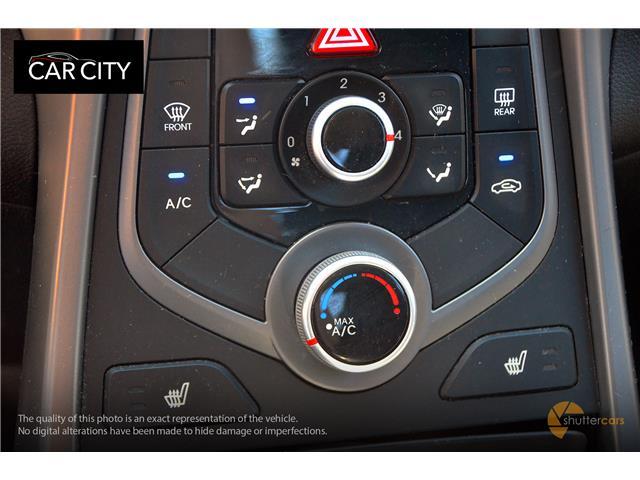 2015 Hyundai Elantra GL (Stk: ) in Ottawa - Image 15 of 20