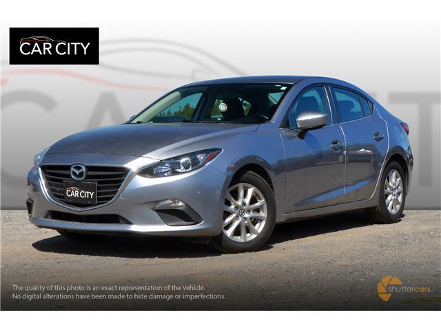 2014 Mazda Mazda3 GS-SKY (Stk: 4003) in Ottawa - Image 2 of 20