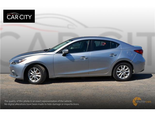 2014 Mazda Mazda3 GS-SKY (Stk: 4003) in Ottawa - Image 3 of 20