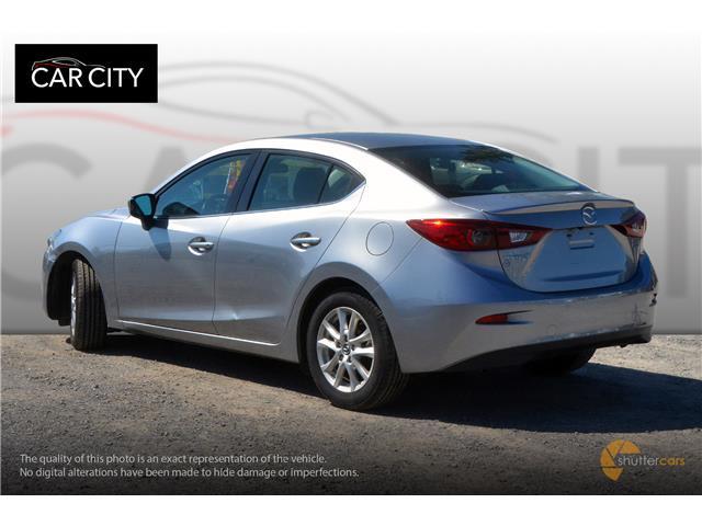 2014 Mazda Mazda3 GS-SKY (Stk: 4003) in Ottawa - Image 4 of 20