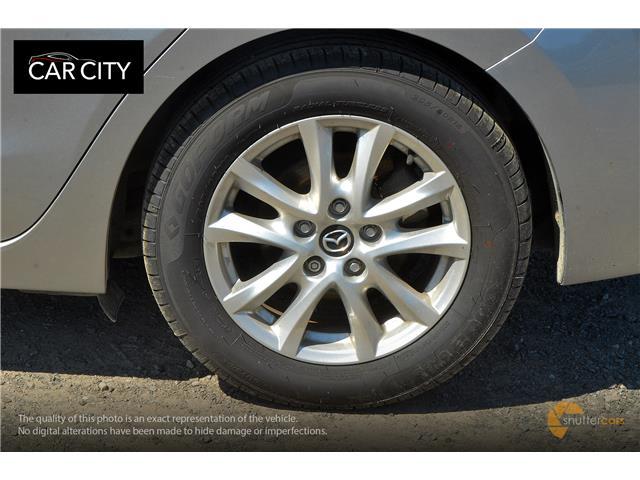 2014 Mazda Mazda3 GS-SKY (Stk: 4003) in Ottawa - Image 6 of 20