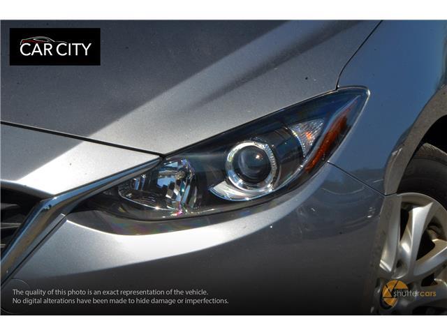 2014 Mazda Mazda3 GS-SKY (Stk: 4003) in Ottawa - Image 7 of 20