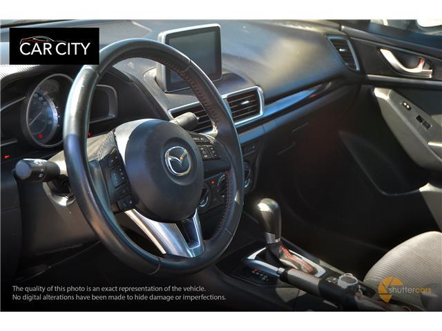 2014 Mazda Mazda3 GS-SKY (Stk: 4003) in Ottawa - Image 9 of 20