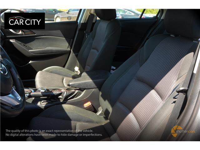 2014 Mazda Mazda3 GS-SKY (Stk: 4003) in Ottawa - Image 10 of 20