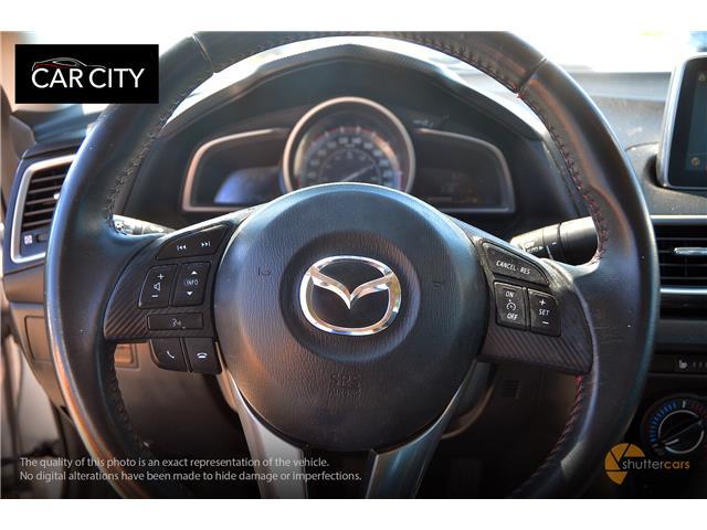 2014 Mazda Mazda3 GS-SKY (Stk: 4003) in Ottawa - Image 11 of 20