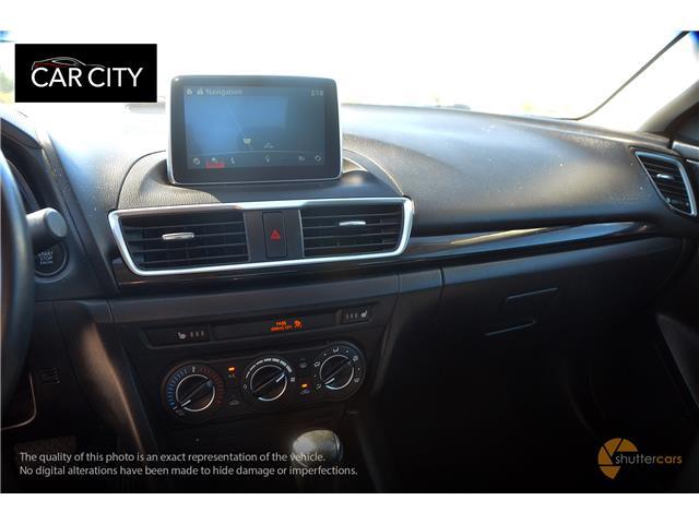2014 Mazda Mazda3 GS-SKY (Stk: 4003) in Ottawa - Image 13 of 20