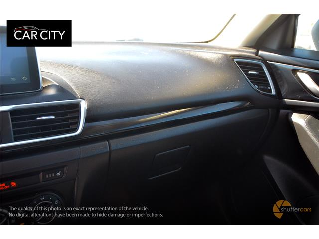 2014 Mazda Mazda3 GS-SKY (Stk: 4003) in Ottawa - Image 18 of 20