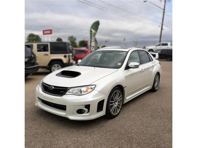 2013 Subaru WRX STI Sport-tech (Stk: 12733A) in Saskatoon - Image 4 of 20