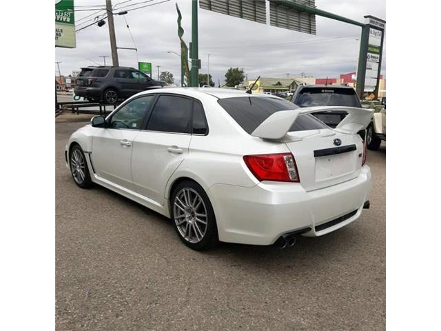 2013 Subaru WRX STI Sport-tech (Stk: 12733A) in Saskatoon - Image 6 of 20