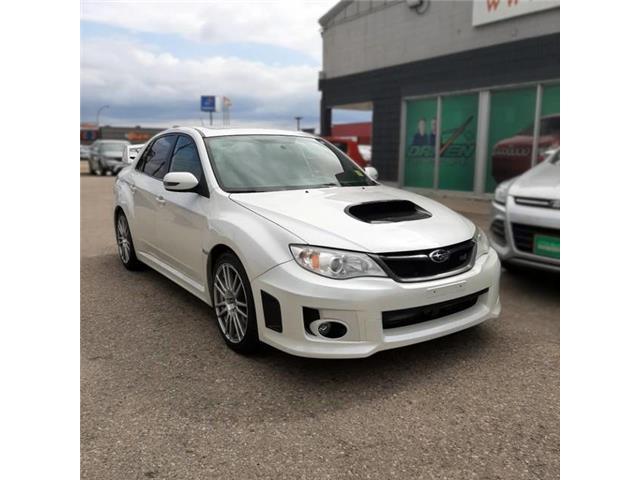 2013 Subaru WRX STI Sport-tech (Stk: 12733A) in Saskatoon - Image 10 of 20