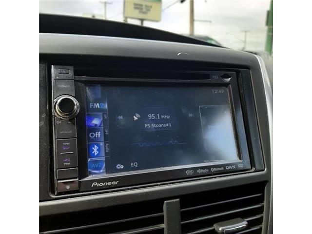 2013 Subaru WRX STI Sport-tech (Stk: 12733A) in Saskatoon - Image 12 of 20