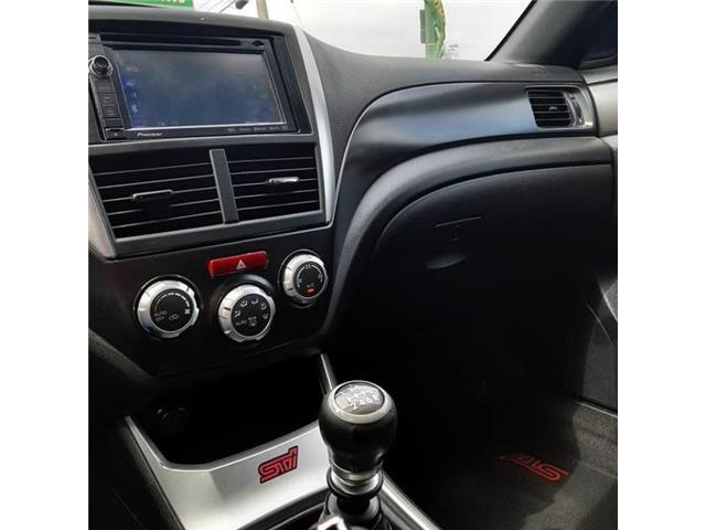 2013 Subaru WRX STI Sport-tech (Stk: 12733A) in Saskatoon - Image 13 of 20