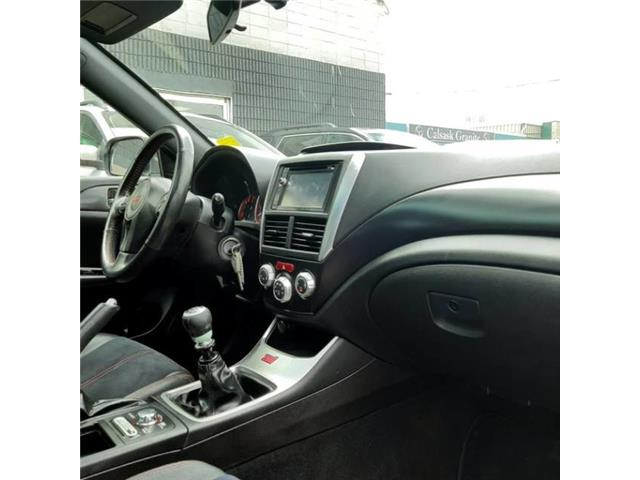 2013 Subaru WRX STI Sport-tech (Stk: 12733A) in Saskatoon - Image 18 of 20