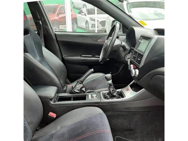 2013 Subaru WRX STI Sport-tech (Stk: 12733A) in Saskatoon - Image 19 of 20