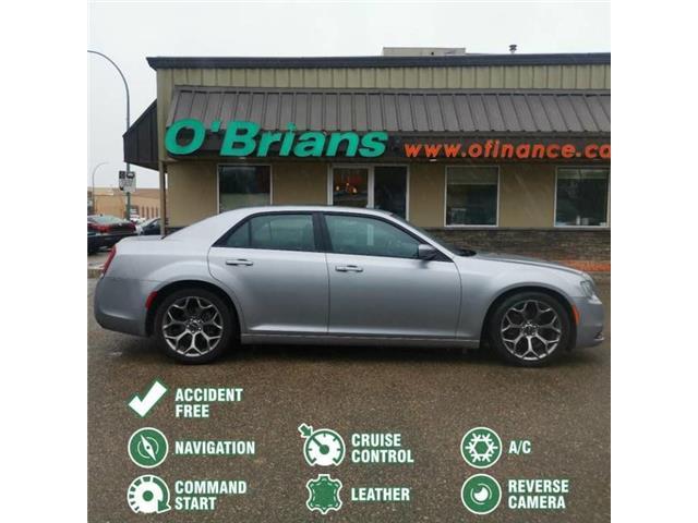 2017 Chrysler 300 S (Stk: 12788A) in Saskatoon - Image 2 of 23