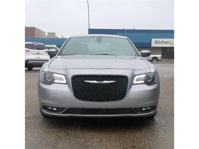 2017 Chrysler 300 S (Stk: 12788A) in Saskatoon - Image 3 of 23