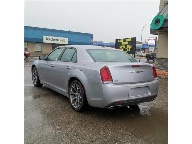 2017 Chrysler 300 S (Stk: 12788A) in Saskatoon - Image 6 of 23