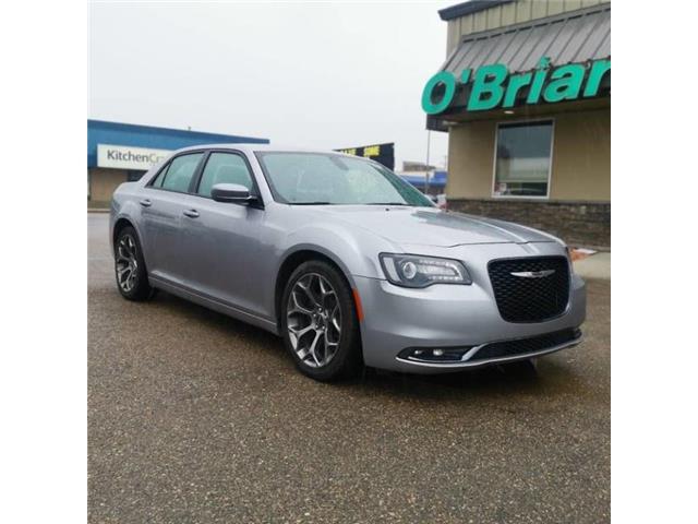 2017 Chrysler 300 S (Stk: 12788A) in Saskatoon - Image 10 of 23
