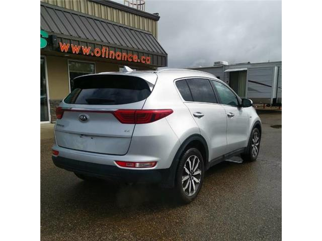 2017 Kia Sportage EX (Stk: 12789A) in Saskatoon - Image 9 of 23