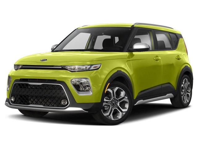 2020 Kia Soul EX Limited (Stk: 8197) in North York - Image 1 of 9