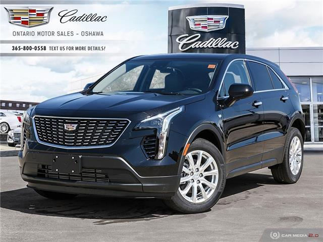 2020 Cadillac XT4 Luxury (Stk: 0012047) in Oshawa - Image 1 of 19