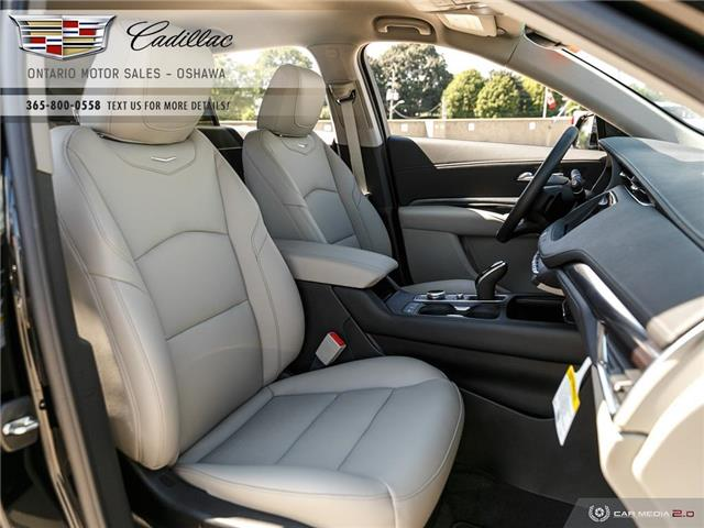 2020 Cadillac XT4 Luxury (Stk: 0012047) in Oshawa - Image 15 of 19