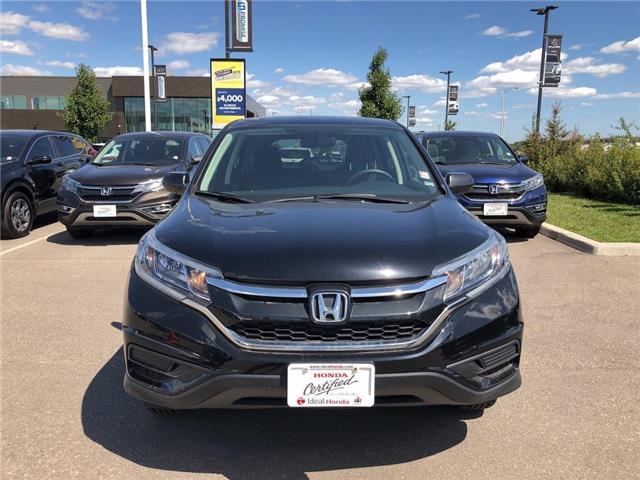 2016 Honda CR-V LX (Stk: 66963) in Mississauga - Image 2 of 19