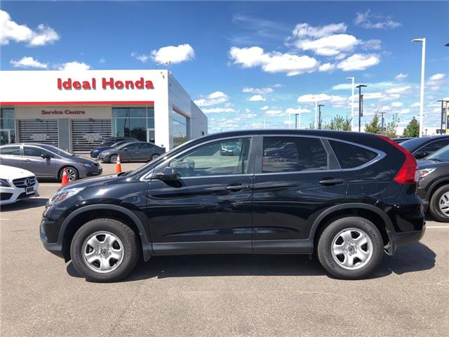 2016 Honda CR-V LX (Stk: 66963) in Mississauga - Image 4 of 19