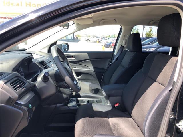 2016 Honda CR-V LX (Stk: 66963) in Mississauga - Image 11 of 19