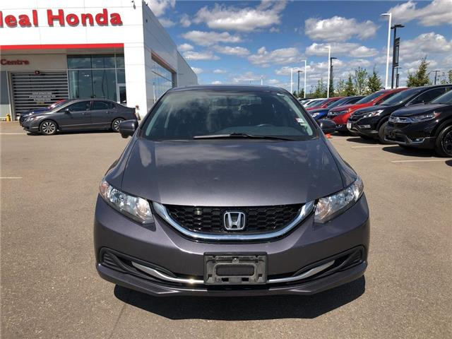 2014 Honda Civic EX (Stk: I191577A) in Mississauga - Image 2 of 18