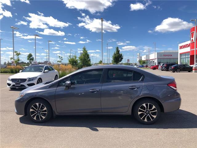 2014 Honda Civic EX (Stk: I191577A) in Mississauga - Image 4 of 18