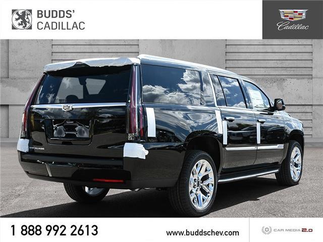 2020 Cadillac Escalade ESV Luxury (Stk: ES0005) in Oakville - Image 5 of 25