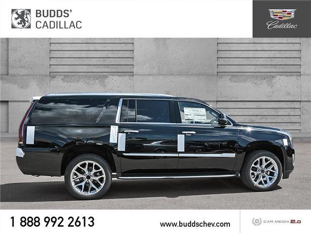 2020 Cadillac Escalade ESV Luxury (Stk: ES0005) in Oakville - Image 6 of 25