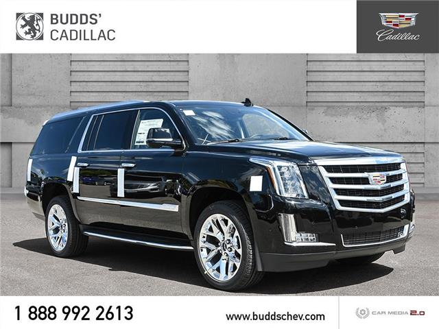 2020 Cadillac Escalade ESV Luxury (Stk: ES0005) in Oakville - Image 7 of 25