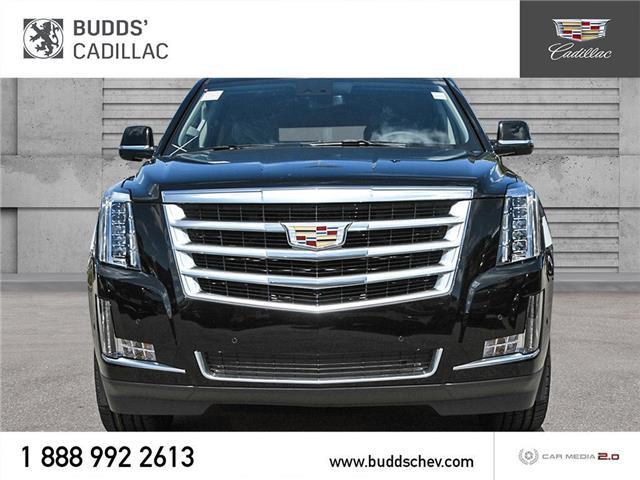 2020 Cadillac Escalade ESV Luxury (Stk: ES0005) in Oakville - Image 8 of 25