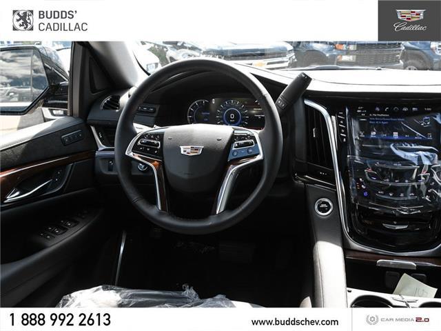 2020 Cadillac Escalade ESV Luxury (Stk: ES0005) in Oakville - Image 9 of 25