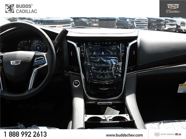 2020 Cadillac Escalade ESV Luxury (Stk: ES0005) in Oakville - Image 10 of 25