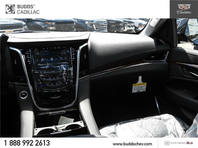 2020 Cadillac Escalade ESV Luxury (Stk: ES0005) in Oakville - Image 11 of 25