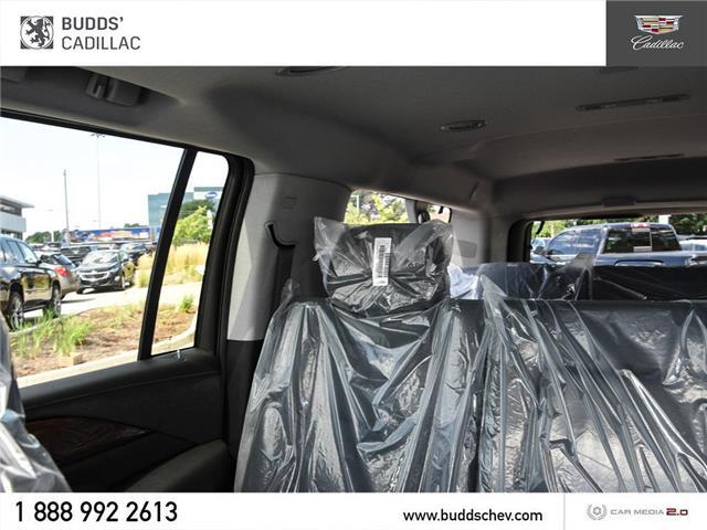 2020 Cadillac Escalade ESV Luxury (Stk: ES0005) in Oakville - Image 12 of 25