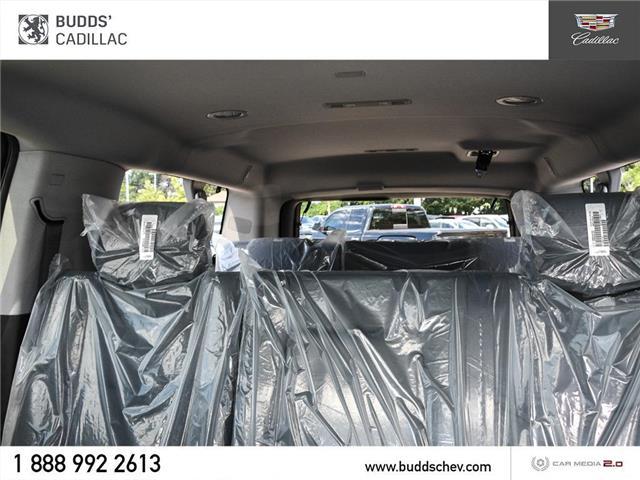 2020 Cadillac Escalade ESV Luxury (Stk: ES0005) in Oakville - Image 13 of 25
