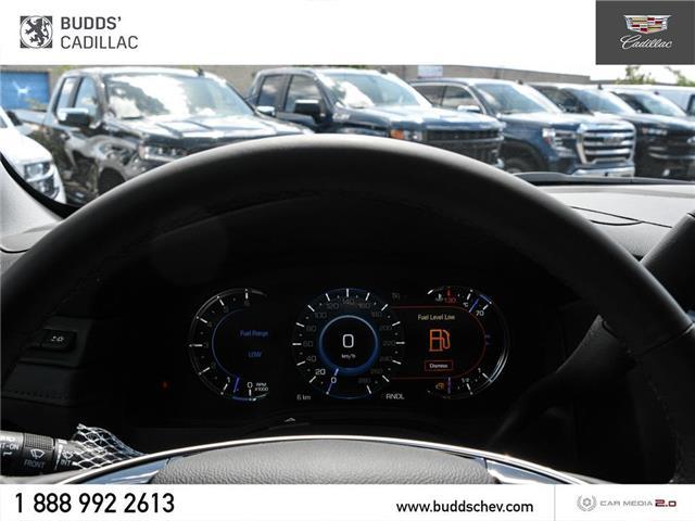 2020 Cadillac Escalade ESV Luxury (Stk: ES0005) in Oakville - Image 15 of 25