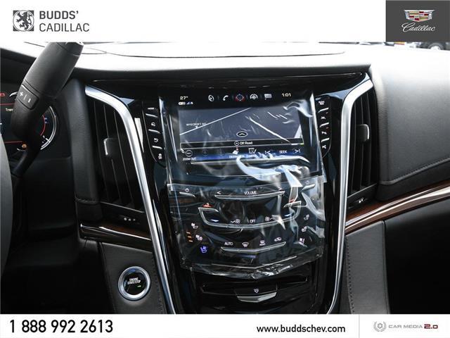 2020 Cadillac Escalade ESV Luxury (Stk: ES0005) in Oakville - Image 16 of 25